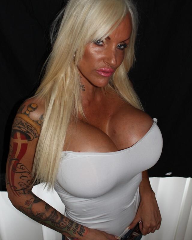 gennemsigtig Linse Kessler breasts